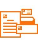 Business Card, Letterhead & Envelope Design