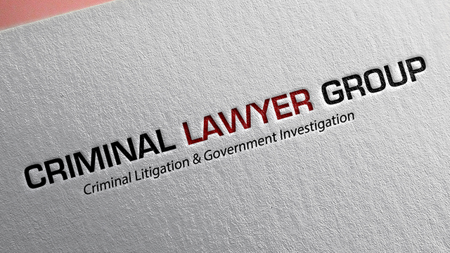 Criminal Lawyer Group by Eight Shades Media