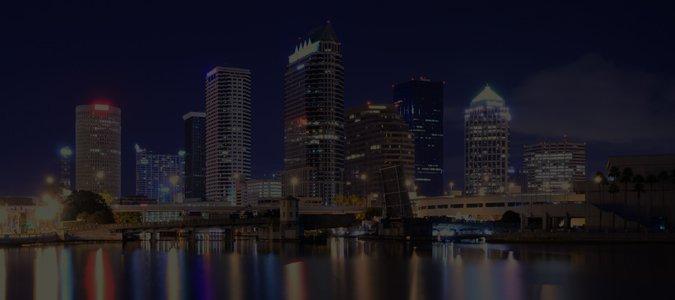 Eight Shades Media Tampa Florida Office