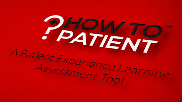How to Patient by Eight Shades Media