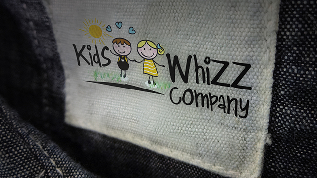 Kids Whizz by Eight Shades Media