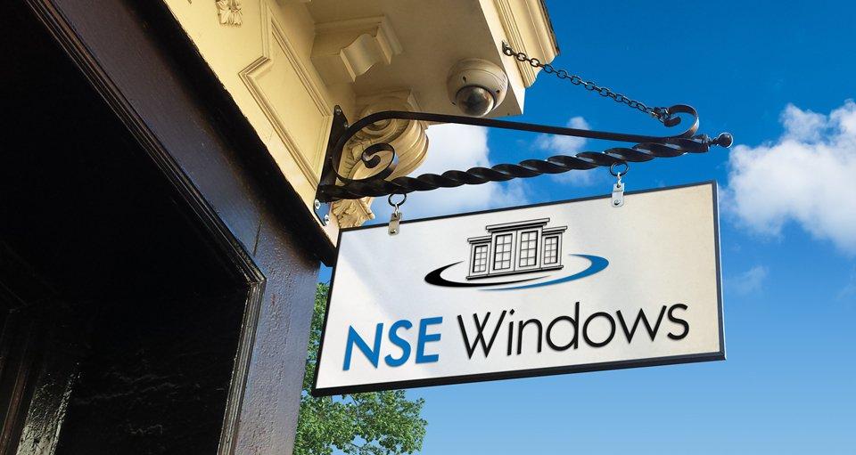 NSE Windows Logo