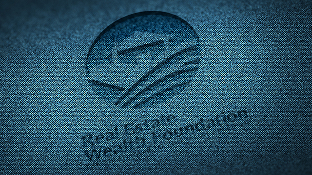 Real Estate Wealth Foundation by Eight Shades Media