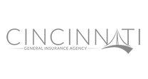 Cincinnati General Insurance Agency Logo Design