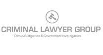Criminal Lawyer Group Logo Design