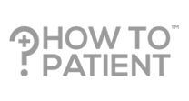 How To Patient Logo Design