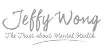 Jeffy Wong Logo Design