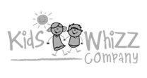 Kidz Whizz Logo Design