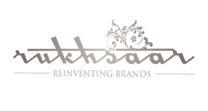 Rukhsaar Logo Design