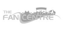 The Fan Centre Logo Design